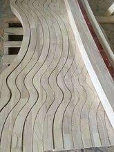 数控曲线锯全自动木工带锯厂家直销图片