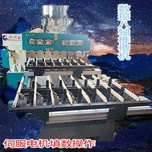 高科技数控榫槽机木工划槽机厂家特卖图片