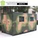 简易房屋设计,简易集装箱设计,野外集装箱制造