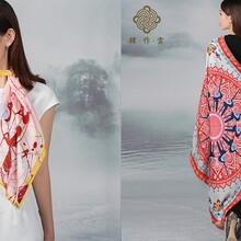 絲巾價格-絲巾是如何定價的圖片