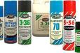 西安CRC專業環?;逑?、潤滑、防銹產品
