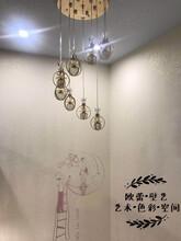 歐蕾壁藝液體墻紙肌理漆介紹圖片