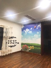 欧蕾壁优游注册平台液体墙纸肌理漆水性漆效果图图片