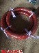 抚州吸污车专用102钢丝吸污管一米价格