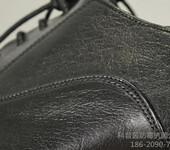 鞋子回潮发霉翻箱除霉处理皮鞋鞋厂