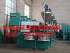 山东曹县花生榨油机榨霸125型,基本不需要其他操作,自动动控温,真空过滤