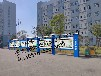 兴邦制造安徽宣城宣传栏厂家生产企业宣传栏信阳广告灯箱