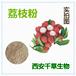 水溶性荔枝提取物荔枝濃縮粉荔枝浸膏粉