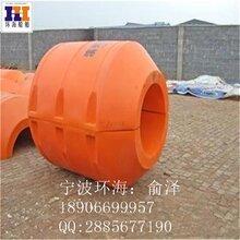 赣州河道清淤拦污浮体海上警示塑料浮球水库拦截浮筒图片