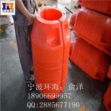 包头抽沙管浮筒,易组合管道浮体,拦污浮体厂家图片