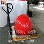 和田塑料浮球耐老化防紫外线塑料球深圳海上浮球防撞浮球工厂直销