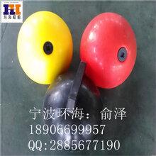 萍乡景区30公分境界球环保塑料浮球pe材质塑料浮体工厂直销