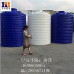 保定深水箱塑料水塔PT-1000L供应塑料水塔大水箱图片