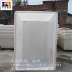 芜湖新款推布车塑料方箱耐用优质印染推布车厂家PE推布车图片