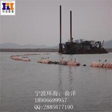 清污管道浮体浮管批发三明挖泥船浮体