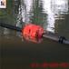 湖南河道治理浮筒防鲨网浮筒湖州滚塑浮筒批发