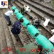 赣州塑料拦污浮子电站塑料浮体水电站拦污排