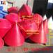 福州锥形分界浮标海上警示专用带指示灯塑料浮漂