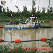 抽沙管道浮筒海南市场抽沙管浮体管道规格对照
