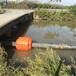 14寸管道疏浚浮体水上浮体水面浮筒按图纸加工研发