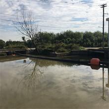 挖沙船浮体航道清淤管道浮体110mm管浮厂家