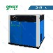 干式無油螺桿空壓機-離心壓縮機選型