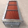 英格索兰离心机冷却器_德耐尔厂家提供原厂配件