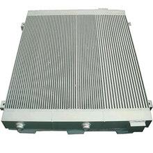 英格索兰冷却器_英格索兰空压机冷却器_空压机配件厂家直销图片