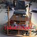 铜陵市座驾抹光机厂房地面收光机双磨盘高效率