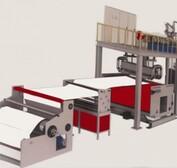 高品质熔喷布机械必威电竞在线生产线ERP系统无锡