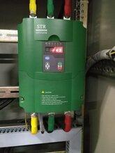 110KW软启动器STR110L-3西安西普软起动器代理图片