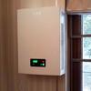 建源新风净化器雾霾净化器家用壁挂新风机除PM2.5甲醛