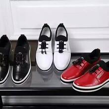 GUCCI(古奇)官网同步材料精选进口头层牛皮高性价精品鞋外贸高端大气正装鞋图片