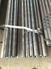 Q345B无缝钢管,流体用管,支撑用管,无缝钢管,无缝热扩钢管图片