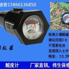 土壤酸度計檢測圖片