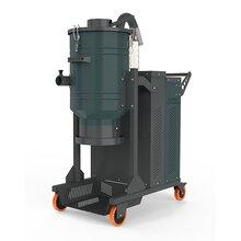 清理纸纤维专用设备HF2-120L克莱森工业吸尘器厂家