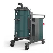 清理布纤维专用设备HF3-120L克莱森工业吸尘器厂家