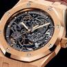 太原二手奢侈品爱彼手表回收价格名表鉴定寄卖在哪