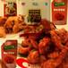韩国炸鸡原料供应商韩国炸鸡腌料批发韩国炸鸡裹粉厂家