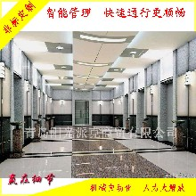 山东济南梯控济南电梯IC卡管理系统济南电梯门禁设备厂家