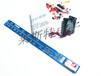 LED摇摇棒挥舞棒闪烁字/电子实训套件/课程设计DIY制作比赛套件
