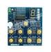 8路八路抢答器/多路数字抢答器/电子实训套件/DIY制作套件散件
