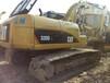 二手挖掘机出售信息进口卡特320D二手挖掘机现货低价直销