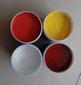 阳极氧化铝丝印油墨