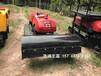 果園農用開溝機全自動果園管理機一臺機器管理一個果園