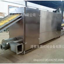 猫砂颗粒烘干机,带式干燥机多少钱一台,燃气型干燥设备图片