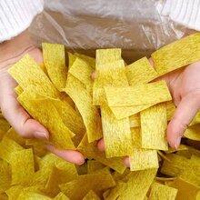 江米条生产设备贝壳酥薯片零食小吃生产线苦荞酥图片