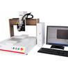 指纹模组点胶机批发指纹模组喷胶机定做指纹模组龙门式点胶机订制