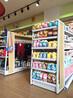 進口食品店進口商品店展示貨架展示柜樂拓