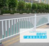 山东交通护栏隔离栏图片